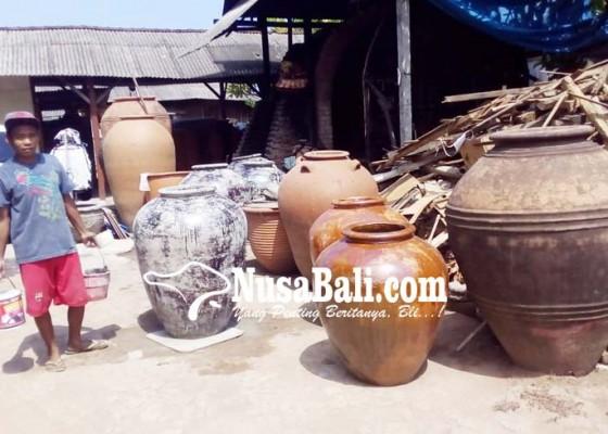 Nusabali.com - gerabah-antik-rambah-pasar-ekspor