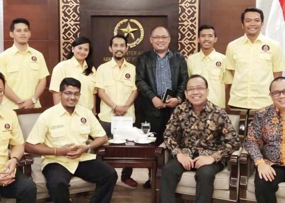 Nusabali.com - presiden-akan-buka-mahasabha-peradah