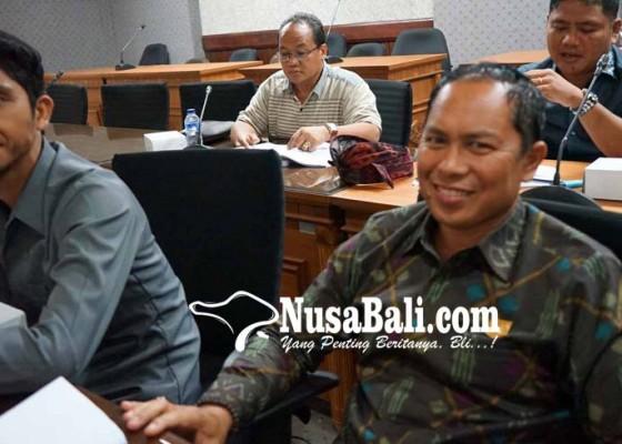 Nusabali.com - naikkan-pad-dewan-tekan-eksekutif
