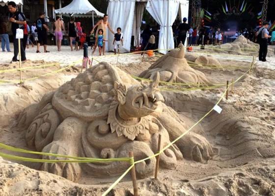 Nusabali.com - uluwatu-art-festival-2018-diharapkan-dongkrak-wisman
