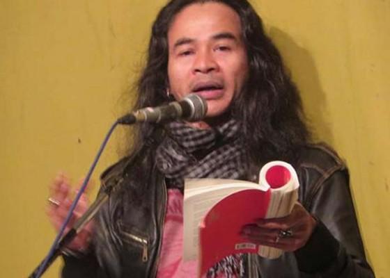 Nusabali.com - maestro-sastra-dan-siswa-meriahkan-sumpah-pemuda