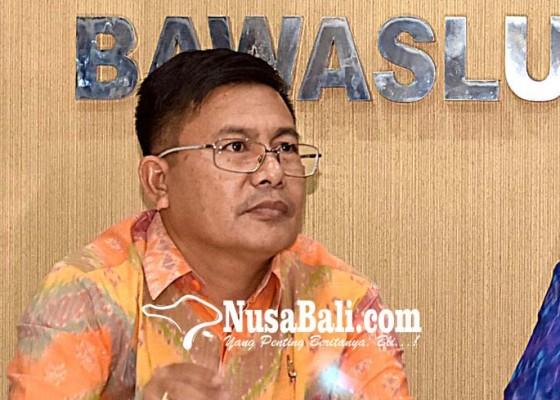 Nusabali.com - bawaslu-bali-awasi-dana-asing-di-pilpres