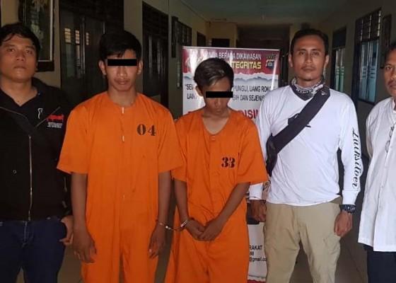 Nusabali.com - dua-pemuda-diciduk-polisi