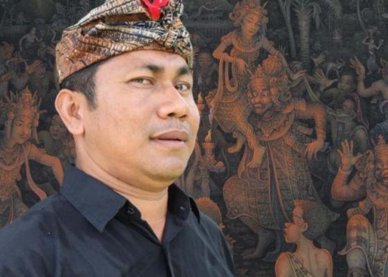 Nusabali.com - lukisan-karya-33-seniman-bali-dipamerkan-di-jogjakarta