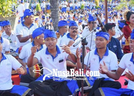 Nusabali.com - genjek-18212-penari-gaet-penghargaan-muri
