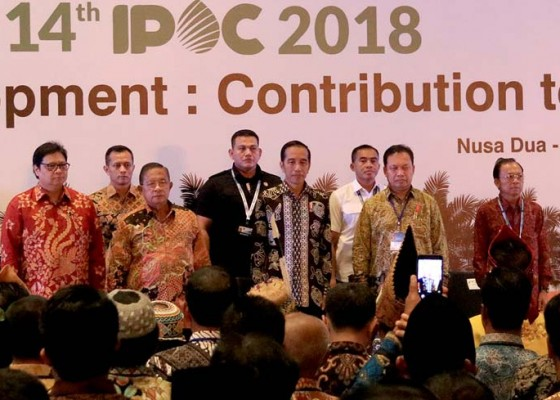 Nusabali.com - bali-tuan-rumah-konferensi-internasional-kelapa-sawit