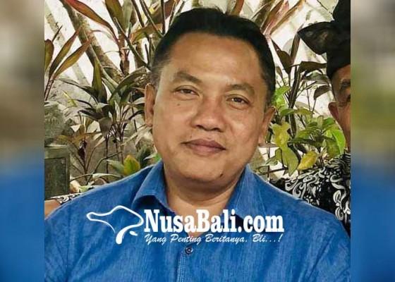 Nusabali.com - rapat-banggar-batal