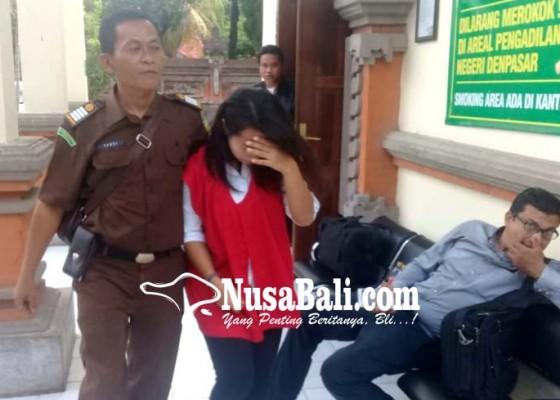 Nusabali.com - penyeludup-shabu-ke-lapas-dituntut-13-tahun