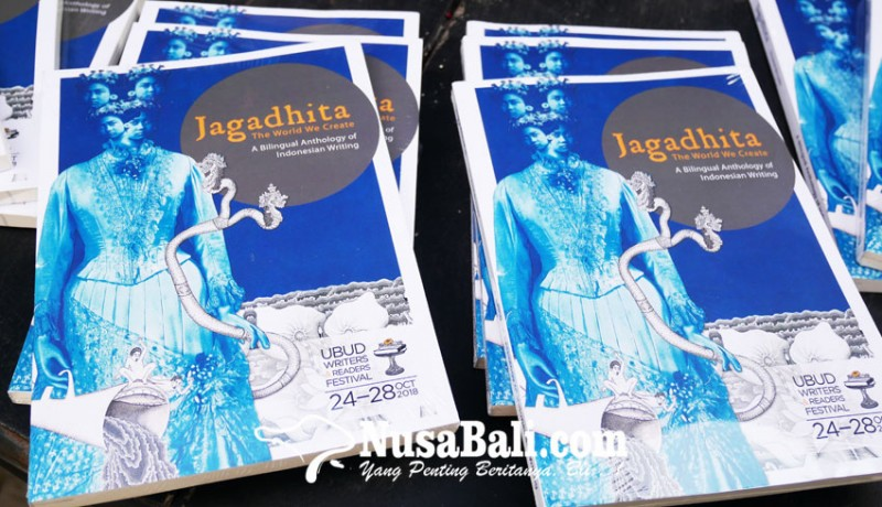 www.nusabali.com-2018-ubud-writers-and-readers-festival-launched-a-jagadhita-bilingual-anthology