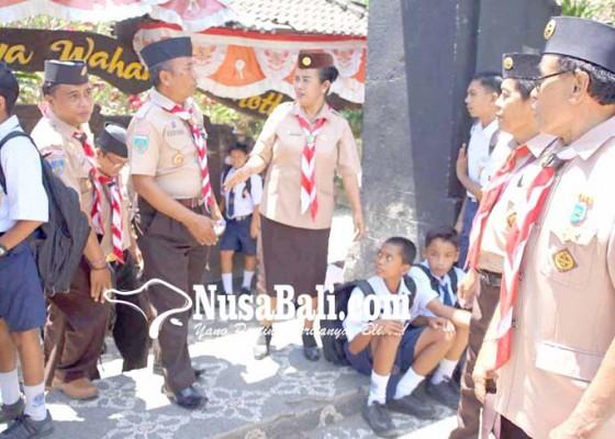 Nusabali.com - tim-provinsi-nilai-pramuka-smpn-1-manggis