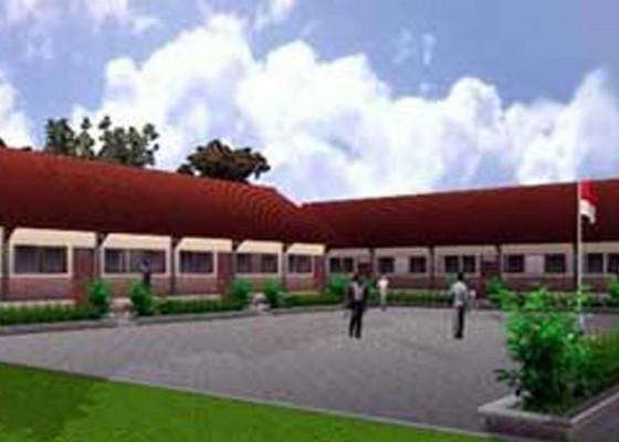 Nusabali.com - rp-50-miliar-untuk-2-sekolah-baru
