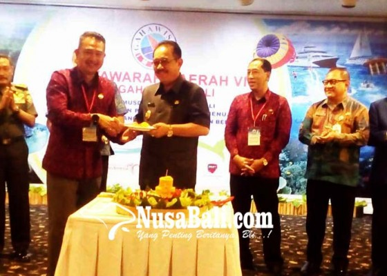 Nusabali.com - wisata-tirta-hadapi-problem-serius