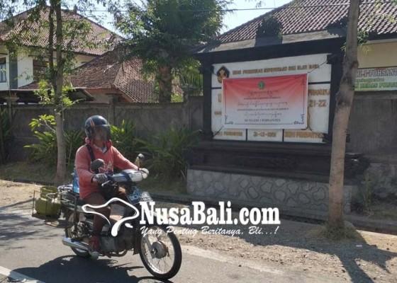 Nusabali.com - warga-soroti-penulisan-aksara-bali-sejumlah-sd-di-kecamatan-mendoyo