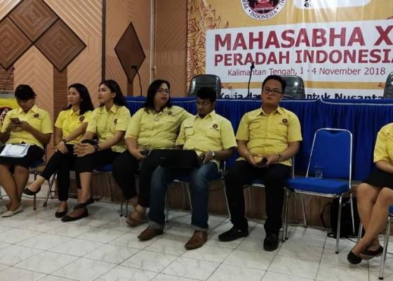 Nusabali.com - baru-satu-calon-ketum-peradah