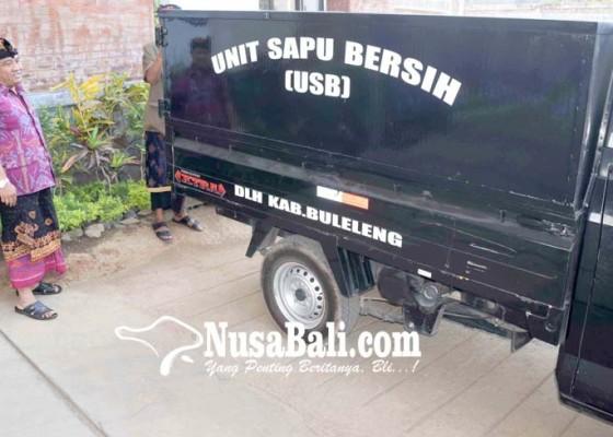 Nusabali.com - unit-sapu-bersih-tangani-sampah-darurat