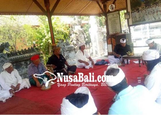 Nusabali.com - belum-mau-berikan-persetujuan-bandara-sebelum-ada-penlok