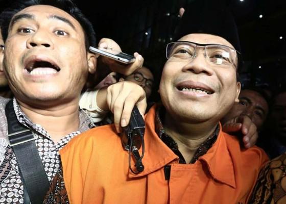 Nusabali.com - wakil-ketua-dpr-ditahan