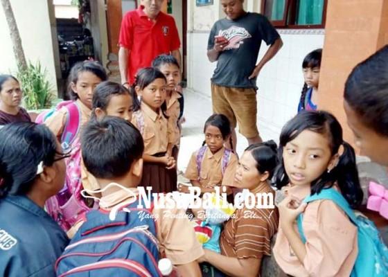 Nusabali.com - bayi-nyaris-diculik