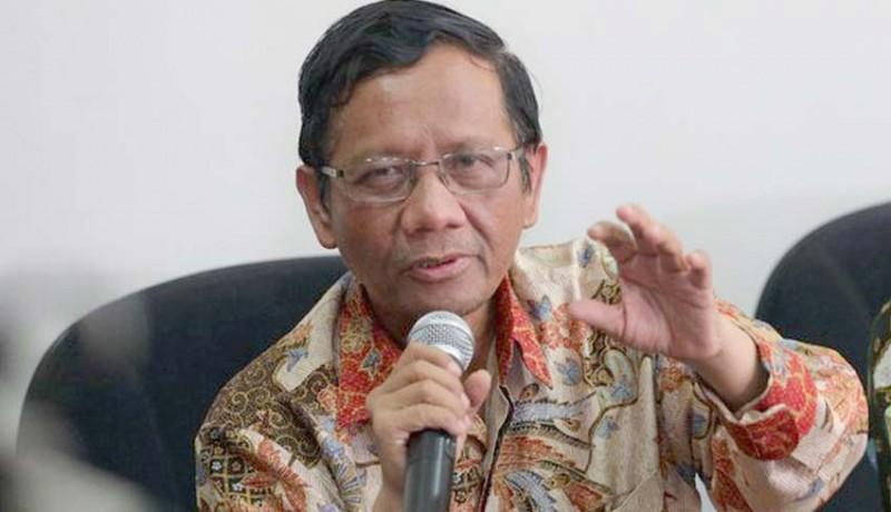 www.nusabali.com-mahfud-ingin-sistem-rekrutmen-politik-dibenahi