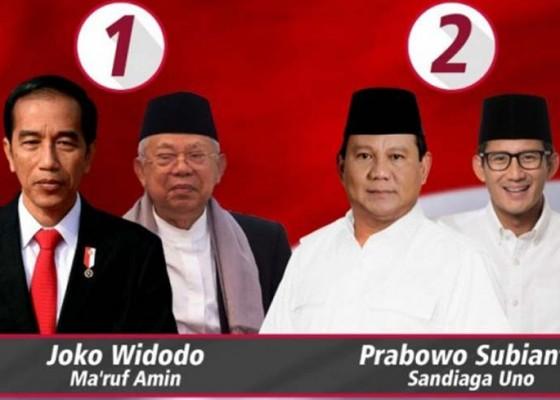 Nusabali.com - jokowi-maruf-gelar-rakerda-prabowo-sandi-siapkan-saksi