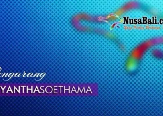 Nusabali.com - berbahasa