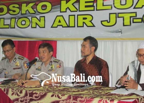 Nusabali.com - kesibukan-bertambah-karena-musibah-pesawat-lion-air-jt-610