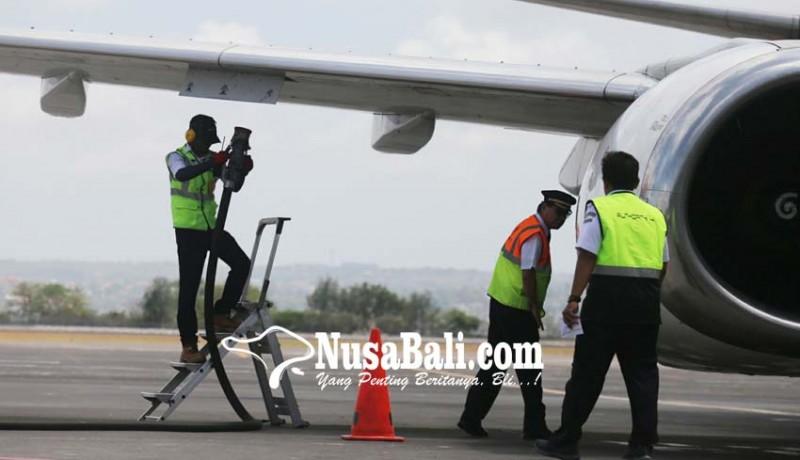 www.nusabali.com-otban-lakukan-ramp-check-pesawat