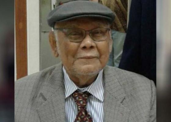 Nusabali.com - pakar-ergonomi-adnyana-manuaba-meninggal-di-usia-82