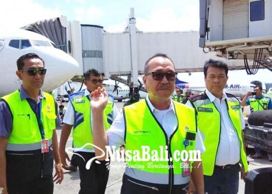 Nusabali.com - otoritas-bandara-wilayah-iv-bantah-lion-air-jt610-alami-kerusakan-saat-di-bali