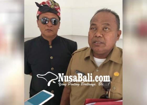 Nusabali.com - gubernur-prajuru-adat-kubutambahan-bahas-masalah-bandara