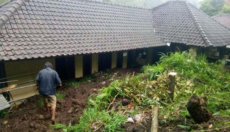 www.nusabali.com-pupuan-dikepung-longsor-satu-desa-terisolasi