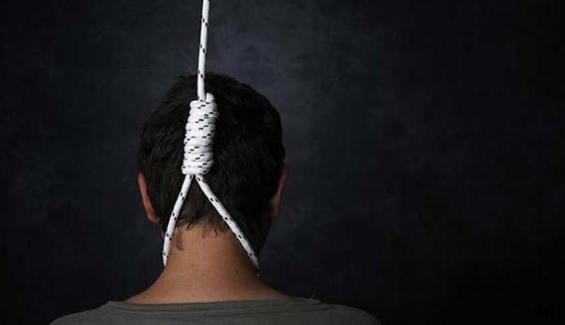 www.nusabali.com-diduga-depresi-seorang-duda-pilih-gantung-diri