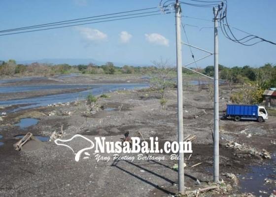 Nusabali.com - lokasi-eks-galian-c-akan-diportal