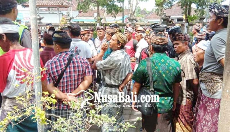 www.nusabali.com-mediasi-sengketa-lahan-tk-pra-widya-dharma-gagal-lagi