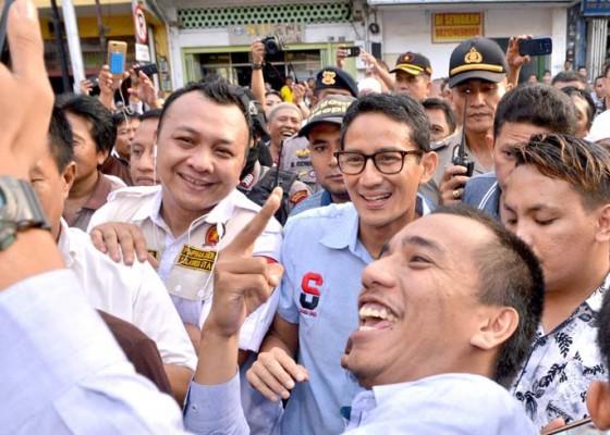 Nusabali.com - di-manado-sandiaga-ingat-kampanye-teletubbies