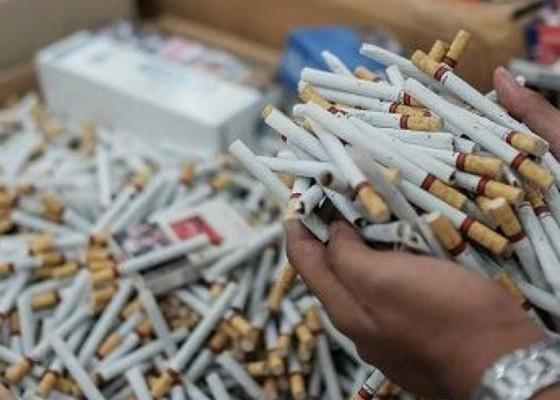 Nusabali.com - cukai-rokok-batal-naik-cari-solusi-lain