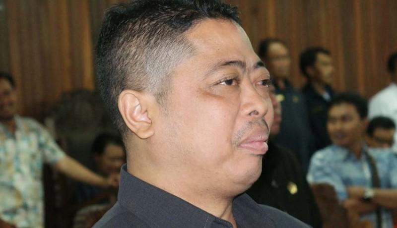 www.nusabali.com-anggota-dprd-klungkung-tersangka-biogas