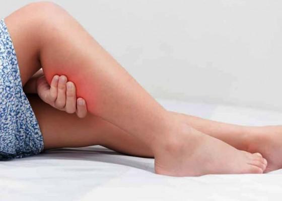 Nusabali.com - kesehatan-sensasi-kram-malam-hari