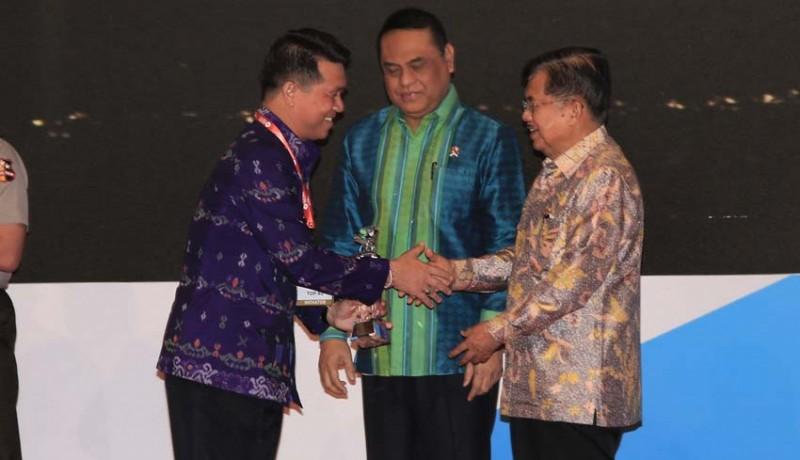 www.nusabali.com-klungkung-sabet-dua-penghargaan