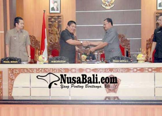 Nusabali.com - fraksi-demokrat-sejahtera-tuding-banyak-proyek-dipaksakan-pl