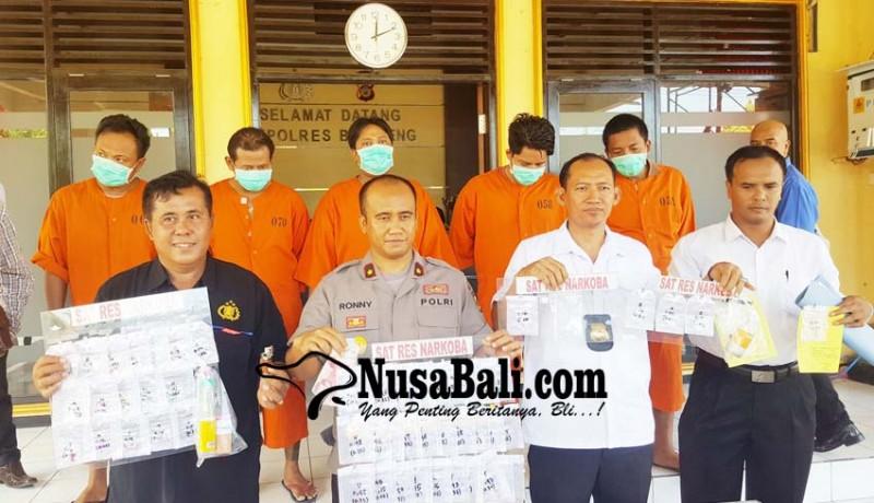 www.nusabali.com-digerebek-bandar-sabhu-berhasil-kabur