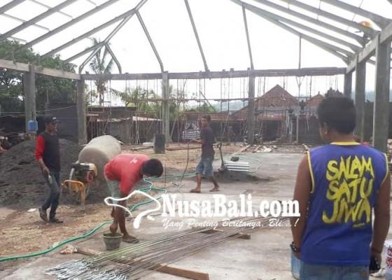 Nusabali.com - revitalisasi-pasar-busungbiu-bermasalah