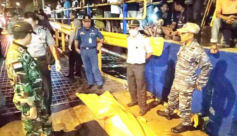 www.nusabali.com-jasad-penumpang-nyemplung-ke-laut-ditemukan
