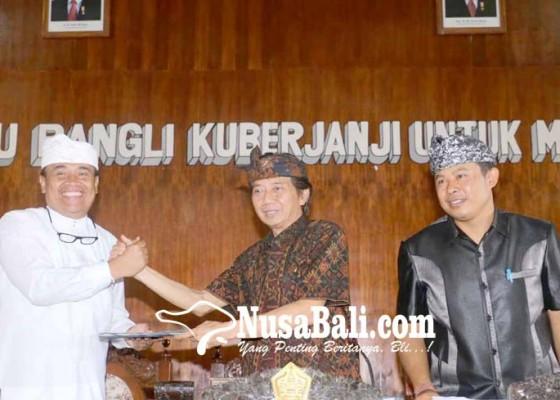 Nusabali.com - rapbd-dirancang-berimbang