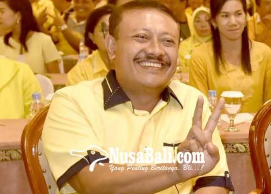 Nusabali.com - pdip-bidik-5-kursi-dpr-golkar-demokrat-gerindra-pertahankan-habis-habisan