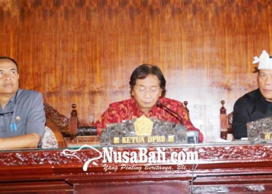 Nusabali.com - sk-pttgtt-terancam-tidak-diperpanjang