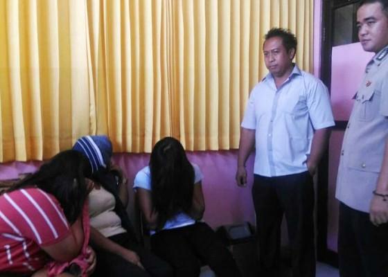 Nusabali.com - polisi-bongkar-prostitusi-di-kos-kosan