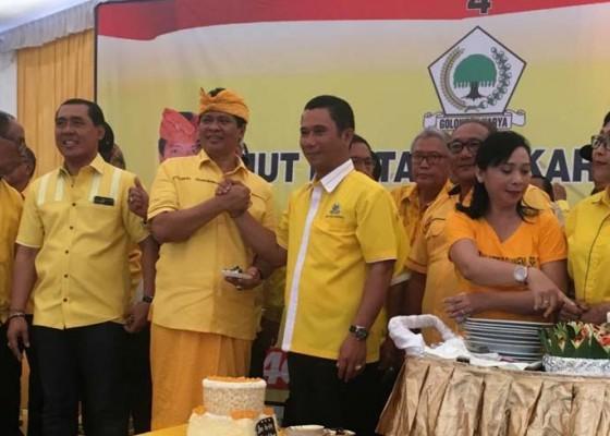 Nusabali.com - pileg-2019-golkar-bidik-14-kursi-di-dprd-bali