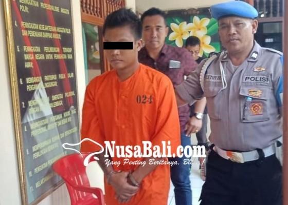 Nusabali.com - pecalang-gadungan-sempat-diamuk-massa