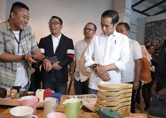 Nusabali.com - industri-kreatif-dna-indonesia